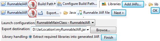Comment Executer Un Fichier Jar