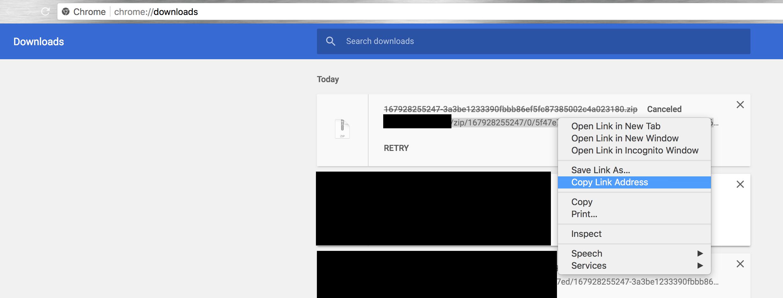fichier php avec wget